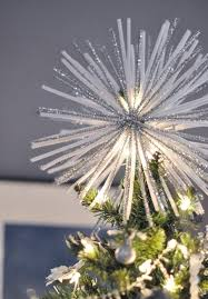 Christmas Tree Toppers Ideas by Cute Ly Tree Per Ideas N A Tree Per In Christmas Tree Toppers