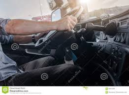 100 Semi Truck Interior Driving Job Stock Image Image Of Semi Sunglasses 98475295