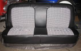 Houndstooth Seat Cover / Truck Interior / Rick's Custom Upholstery Bench Seat Covers For Chevy Trucks Kurgo 2017 Chevrolet Silverado 3500hd Reviews And Rating Motortrend Yukon Rugged Fit Custom Car Truck Van Blog Cerullo Seats Lvadosierracom How To Build A Under Seat Storage Box Howto Camo Boardingtofrancecom 731980 Chevroletgmc Standard Cab Pickup Front 1998 Duramax Extendedcab Truckyeah 196970 Gmc Bucket Foam Cushion Disney Car Covers Lookup Beforebuying Oem For Awesome 1500 2500 Katzkin Leather