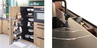 stauraum ideen für kleine küchen bau welt de