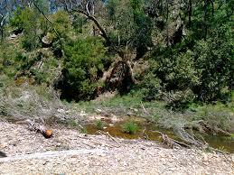 100 Lerderderg State Park FileOBriens Crossing Panoramiojpg