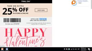 Talbots Coupon Code 50 Off Talbots Coupons Promo Discount Codes Wethriftcom Dealigg Coupons Helpers Chrome The Perfect Cropchambray Top Savings Deals Blogs Dudley Stephens New Releases Coupon Code Kelly In The City Batteries Plus Coupon Code Discount 30 Off Entire Purchase Store Macys 2018 Chase 125 Dollars