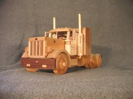 Wooden Truck Plans Woodarchivist For Newest 2631 2 - K-Systems Wooden Truck Plans Childrens Toy And Projects 2779 Trucks To Be Makers From All Over The World 2014 Woodarchivist Model Cars Accsories Juguetes Pinterest Roadster Plan C Cab Stake Toys Wood Toys Fire 408
