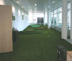Corporate Events UK Putting Greens