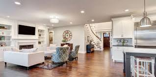Are you sure you want an open concept kitchen