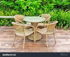 Rattan Table Chairs Garden Picnic Relaxation Stock Photo ... 315 Round Alinum Table Set4 Black Rattan Chairs 8 Seater Ding Set L Shape Sofa Brown Beige Garden Amazoncom Chloe Rossetti 17 Piece Outdoor Made Coffee Table Set Stock Photo Image Of Contemporary Hot Item Modern Fniture Stainless Steel And Lordbee Large 5 Pcs Patio Wicker Belleze 3 Two One Glass Details About Chair Cushion Home Deck Pool 3pc Durable For Pcs New Y7n0