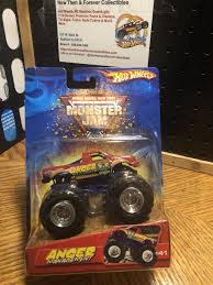 MONSTER JAM 2006 ANGER MANAGEMENT #41 | Now Then & Forever Collectibles Pictures Of Monster Trucks Save First Female Cadian Truck 2011 Jam Series Hot Wheels Wiki Fandom Powered By Wikia Shark Shock Diecast Vehicle 124 Scale Sonuva Digger Vs Wreak Carro Attack Road Rippers Youtube Remote Control Wwwtopsimagescom 164 2pack Vs Amazoncouk 2002 Original Grave With Pinewood Derby Car Wooden Thing