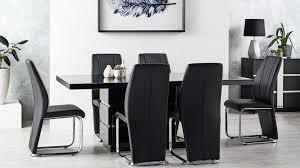 Buy Santorini 7 Piece Rectangular Dining Suite