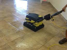 Tile Floor Scrubbers Machines by The Versatile Karcher Mirco Scrubber Use It For Carpet Or Hard