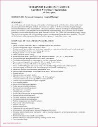 Hvac Installer Job Description For Resume Technician Sample Resumes