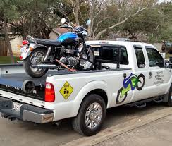 Pepper Motorcycle Towing - Towing - Leander, TX - Phone Number ... Hauling A Motorcycle In Short Bed Tacoma World Amereckmidwest 2015 Rampage Power Lift Powered Motorcycle Ramp 8 Long Discount Ramps The Carrier And Store Loaders Trailer Review Silverado Crew Cab Vs Double For Bike Motorelated Hoistabike Mx With Electric Hoist Lange Originals Show Your Diy Truck Bike Racks Mtbrcom Southland Hook Dump Towing Industry The Amerideck System Is You Youtube 2019 Honda Ridgeline Amazoncom Best Choice Products Sky2725 Adjustable Stand