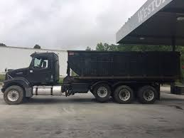 100 Rolloff Truck For Sale 2004 Volvo VHD Cable RollOff M051661 S Monster