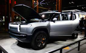100 Ford Compact Truck Rivian Receives 500 Million Investment To Help Develop