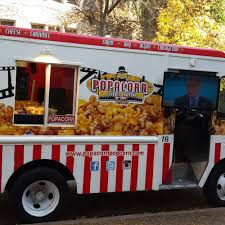 Popacorn Popcorn - Chicago Food Trucks - Roaming Hunger