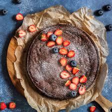 depression cake schokokuchen ohne ei milch oder butter