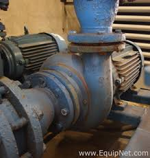 Ingersoll Dresser Pumps Uk by Used Centrifugal Pumps Buy U0026 Sell Equipnet