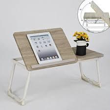 table pliante pour ordinateur portable coavas set portable petit