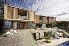 100 Modern Wooden House Design Facade House Design By SAOTA Architecture Beast