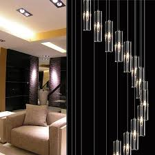 chandelier led modern living room ls chandelier led