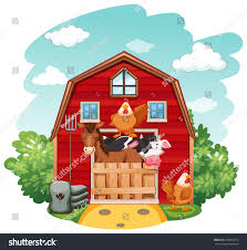 Farm Animals Barn Stock Vector 296903213 - Shutterstock 37 Best Goats Images On Pinterest Goat Shelter Farm Animals Clipart Bnyard Animals In A Barn Royalty Free Vector 927 Campagne Ferme Country Living All Men Are Enemiesall Comradesall Equal Pioneer George Washingtons Mount Vernon Nature Trees Fences Birds Fog Mist Deer Barn Farm Competion Farmer Bens Hog Blog Stories Of And Family Stock Horse Designs Learn Names Sounds Vegetables With Jobis Animal Inside Another Idea To Do It Without The Mezzanine But Milking Cows The Cow Milk Dairy Cowshed Video Maine Archives Flavorful Journeys