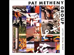 pat metheny better days ahead