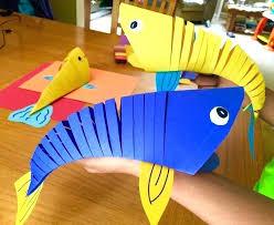 Summer Arts And Crafts Activities Crafting Kindergarten Park Art Festival Craft For Kids