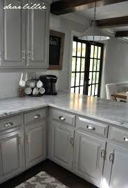 paint kitchen steel cabinets painted auto grey color for with