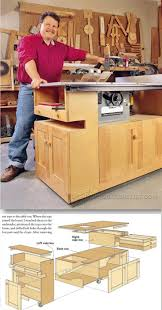 Sawstop Cabinet Saw Used by Best 25 Cabinet Table Saw Ideas On Pinterest Table Saw Station