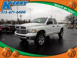 100 Dodge Trucks For Sale In Ky Ram 1500 Truck For In Florence KY 41042 Autotrader