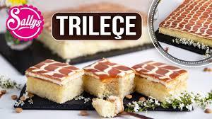 trilece rezept tres leches milchkuchen ramadan sallys welt