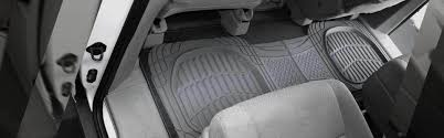 Oxgord Rubber Floor Mats by Designer Auto Accessories Custom Auto Crews