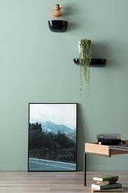 erhabenes agavengrün nr 27 bild 27 schöner wohnen