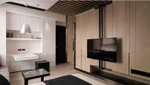 100 Small Flat Design A Tiny Taiwanese Apartment