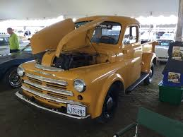 100 Fargo Truck Sales 1952 Dodge B3B 12 Ton Values Hagerty Valuation Tool