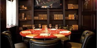 au bureau 8 restaurants ile de actualités ideal meetings events et