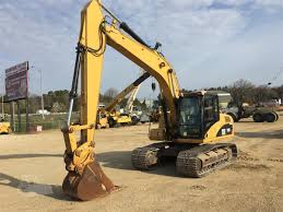 100 Brandywine Trucks 2007 CAT 315CL For Sale In Maryland MachineryTradercouk
