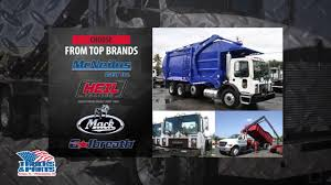 Trucks And Parts Refurbished Garbage And Refuse Trucks Nation's ... Commercial Fleet Rivard Buick Gmc Tampa Fl 2006mackall Other Trucksforsaleasistw1160351tk Trucks And Parts Exterior Accsories Topperking Providing All Of Bay With Refurbished Garbage Refuse Nations Domestic Foreign Used Auto Truck Salvage Deputies Seffner Man Paints Truck To Hide Role In Hitandrun Death 4 Wheel Florida Store Bio Youtube Box Body Trailer Repair Clearwater 2007 Intertional 4300 26ft W Liftgate Hmmwv Humvee M998 Military Diessellerz Home
