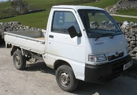 Harga Jual Daihatsu Hijet Pick Up - DAIHATSU HIJET Pickup, MacTown ...