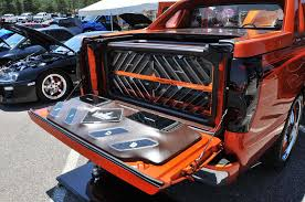 NOPI Nationals And Southeast Showdown 2015 Photo & Image Gallery Fits Dodge Ram Truck 1500 22008 Rear Replacement Harmony Har5 42008 Ford F150 Supercrew Car Audio Profile Alinum Bed Banger Bar 2019 Gmc Sierra First Drive Review Gms New In Expensive Classic 2007 Pillar Har46 2500 0609 Front Door Speakers 2018 Honda Ridgeline Center Console Speaker Tailgate And Chevy Ck Pickup 881994 Dash Spt21gm Alpine Directfit System For Select 072014 Gm Rtle Crew Cab Ridgeland 5 Things To Know About The 2017