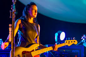 Smashing Pumpkins Bassist Siamese Dream Cover by Nicole Fiorentino 3 Bass U0026 Girls Pinterest Bass