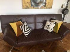 cinna canap lit canapé design d occasion smala cinna salons living rooms