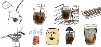 How To Cold Brew Perfectly Refreshing Iced Coffee At Home