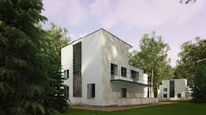 100 Bauhaus House Masters S YouTube