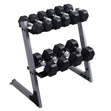 Marcy Mwb70205 Folding Olympic Weight Bench With Rack EZ Pad Leg