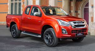 100 Isuzu Pickup Trucks Launches Yukon Luxe Extended Cab Priced At 22509 Carscoops