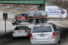 Study: Fracking Didn't Impact West Virginia Groundwater, But ... Dennis Kucinich On Twitter Happening Now Since 930am Ive Been Lorry Protest Outside Lancs Fracking Site Nears 60 Hours Drill Or The Purple Violet Press Scenes From The Fracking Fracas Last Week Radioactive Gas Drilling Waste Sets Off More Radioactivity Alarms Epa Doesnt Cause Widespread Water Ctamination Time Social Impact Aessment Is Necessary Before Why Cities Cant Ban Oil And In Colorado Kunc Reporting Than You Can Handle Writing Like It Pays Crumbling Roads Trucks 12713 Youtube Truck Driver Accidents Getting Justice For Your Injuries Gridlock What Its Like To Be Behind Frack Site Halliburton Ricci Carizzo 121517