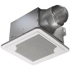 Humidity Sensing Bathroom Fan Heater by Bathroom Exhaust Fan With Humidity Sensor And Light Bathroom