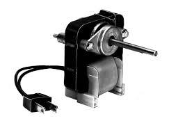 Fasco Bathroom Exhaust Fan Motor by Fasco K111 C Frame Open K Line Shaded Pole Oem Replacement