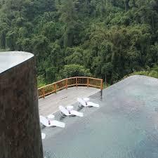 100 Ubud Hanging Gardens Resort Bali Payangan Indonesia The