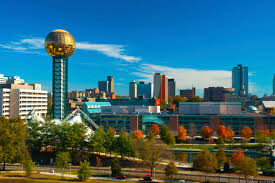 Halloween City Knoxville Tn by 8 Places To Go In Knoxville